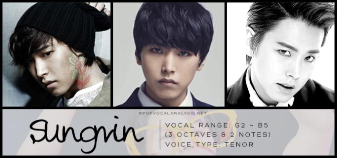 Kpop high notes challenge