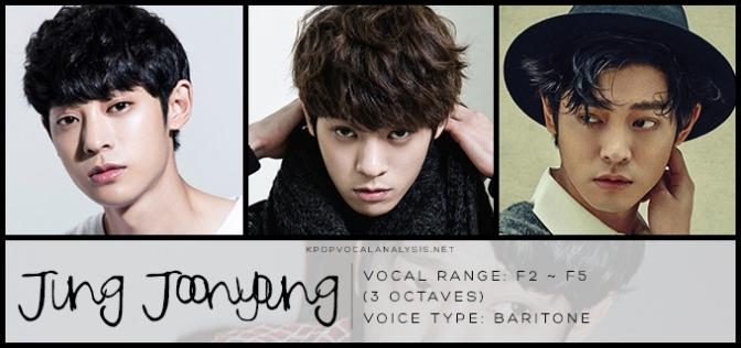 Jung Joonyoung's Vocal Analysis | K-pop Vocalists' Vocal